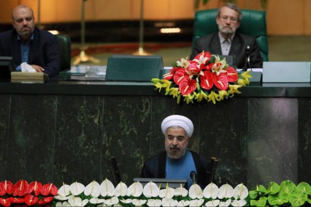 هفته ای پر تنش پیش روی وزیران پیشنهادی روحانی