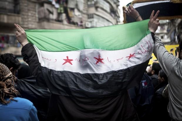 سریال های تلویزیونی در سوریه همگام با رخدادهای واقعی جامعه نیستند