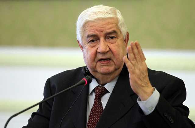 احتمال حمله نظامی به سوریه قوت گرفت