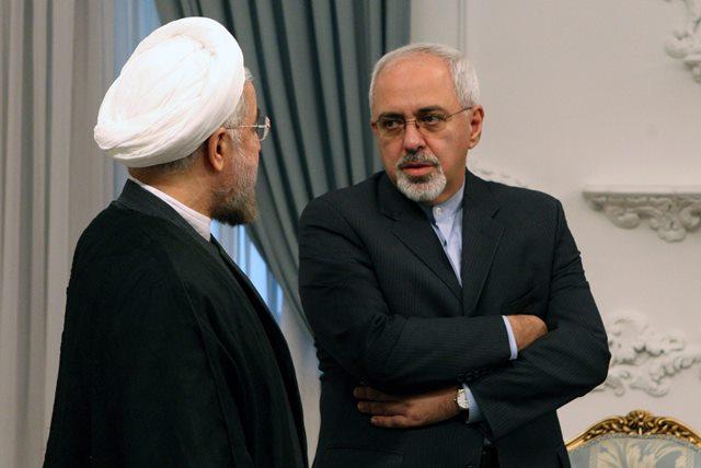 ظریف؛ وزیر خارجه پیشنهادی که انگلیسی را با لهجه آمریکایی حرف می زند