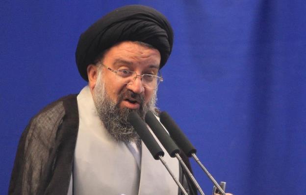 احمد خاتمی: سیاست خارجی باید از وزارت خارجه گرفته شود
