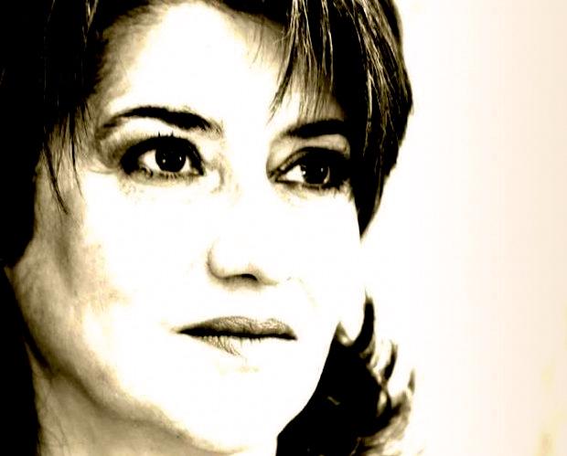 گفتوگو با گیتا گرکانی، نویسنده و مترجم