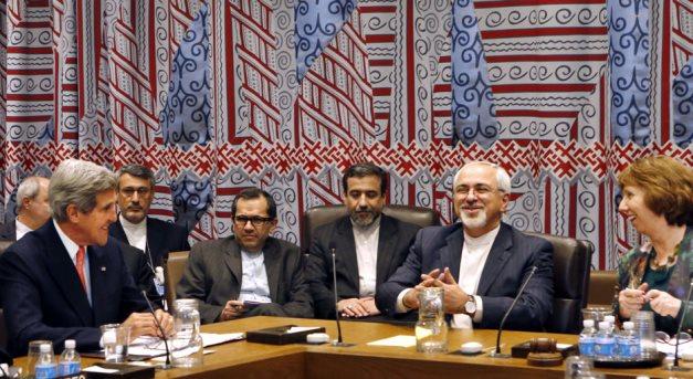 کری: تغییر لحن در اظهارات تهران قابل تمجید است