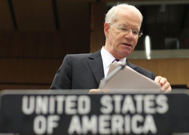 آمریکا بعضی تحریمها علیه ایران را لغو کرد