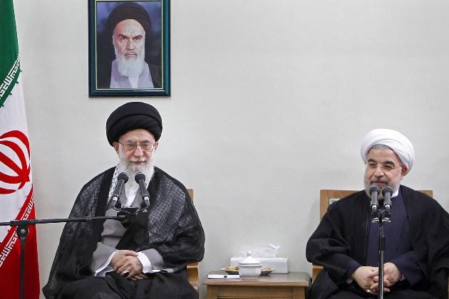رهبر ایران به دولت این کشور درباره نحوه تعامل با غرب هشدار داد