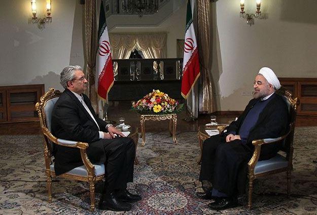 روحانی: در موضوع هستهای باید پایان بازی برد-برد باشد