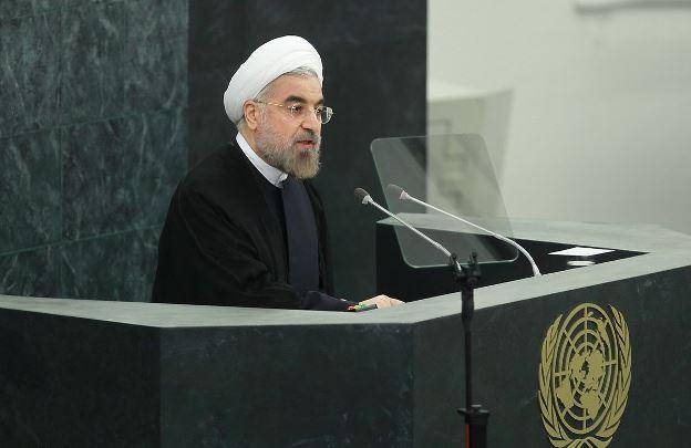 واکنش مقامات داخلی به سخنان روحانی در سازمان ملل