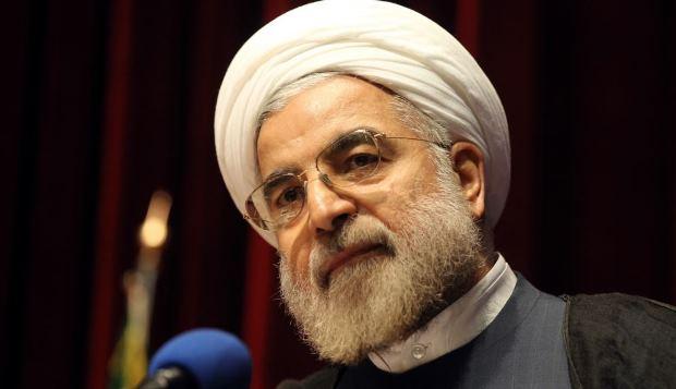 روحانی: سلاح هسته ای جایی در راهبرد دفاعی ایران ندارد