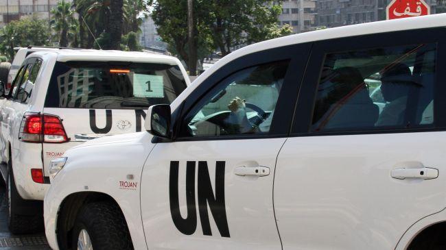 شورای امنیت در آستانه صدور قطعنامه خلع سلاح شیمیایی سوریه