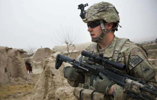 چشم انداز موافقتنامه امنیتی افغانستان و آمریکا