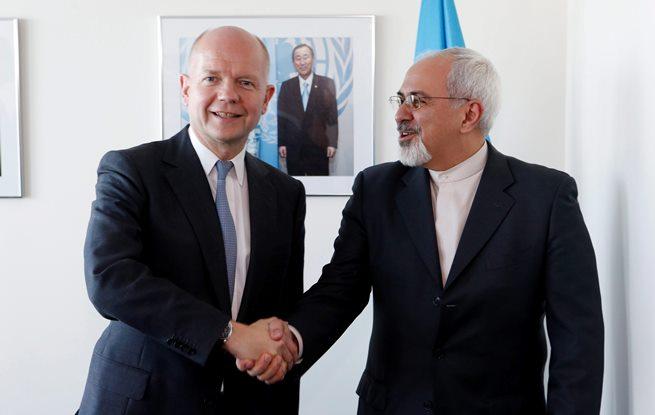 عادی سازی مرحلهای روابط تهران-لندن در دستور کار دو طرف