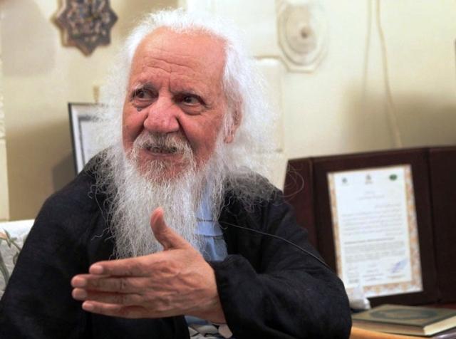 عبدالمحمد آیتی؛ از نسل مترجمان توانا