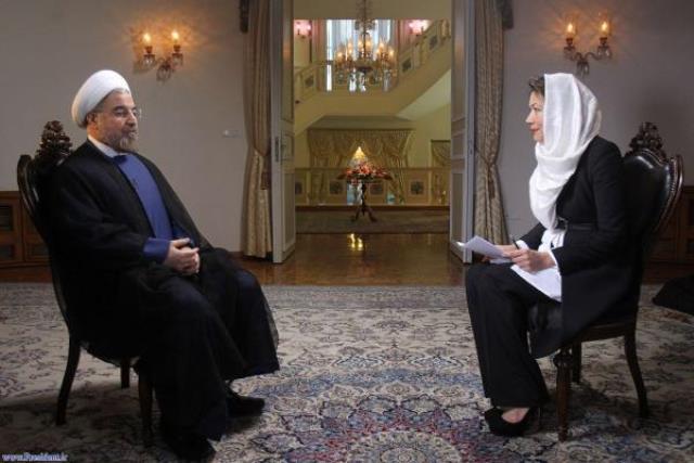 """روحانی با """"اختیار تام"""" به نیویورک می رود"""