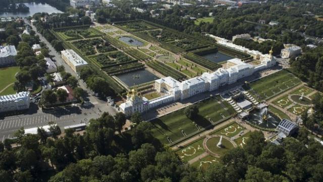 سایه تحولات سوریه بر نشست سران گروه ۲۰ در سن پترزبورگ روسیه