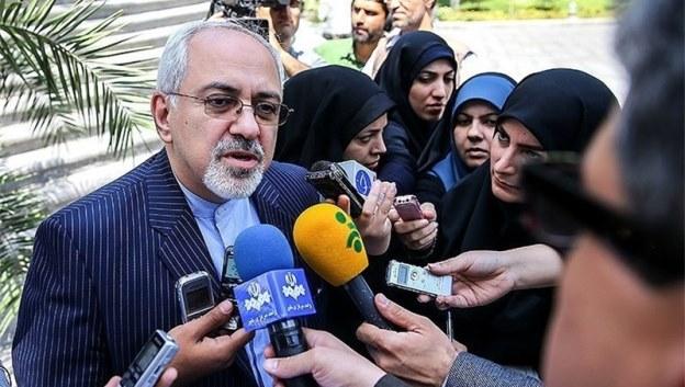ظریف: در سفر به نیویورک با مقامات آمریکایی دیدار نداریم