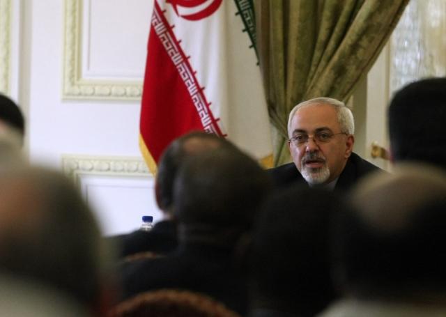تیم سیاست خارجی در دولت حسن روحانی