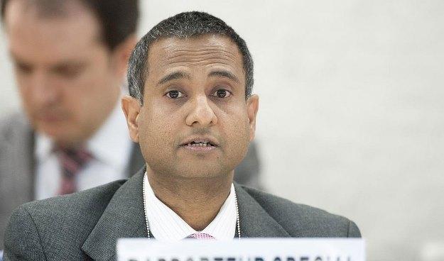 احمد شهید: فشار تحریم بر مردم ایران نگرانکننده است