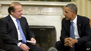 نشریه آمریکایی: مقامات پاکستان از حملات پهپادهای آمریکایی حمایت میکردند