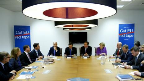 اتحادیه اروپا: بیاعتمادی بر همکاریهای اطلاعاتی بین کشورها تاثیر منفی دارد