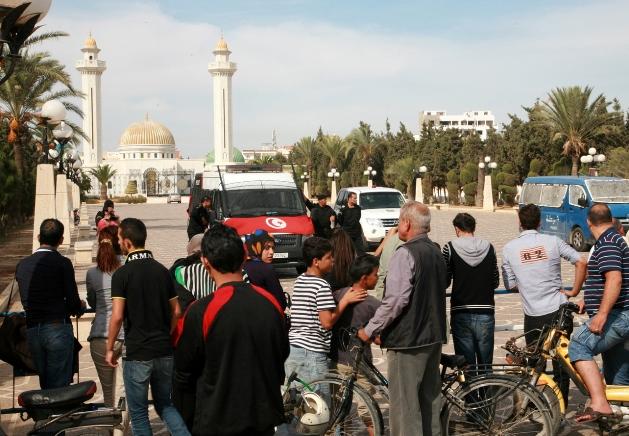 دو حمله تروریستی در تونس رخ داد