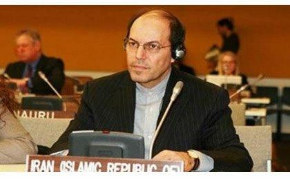 دهقانی:تحریمها، نقض آشکار منشور ملل متحد است