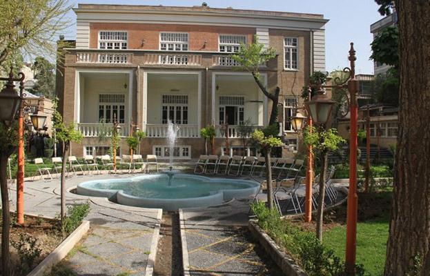 نگاهی به سرگذشت و سرانجام خانه فلسفه ایران