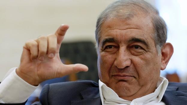 معاون سابق نخست وزیر سوریه از اخراجش می گوید