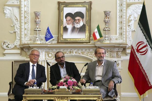 «ایران باید در کنفرانس ژنو ۲ حضور فعال و تاثیرگذار داشته باشد»