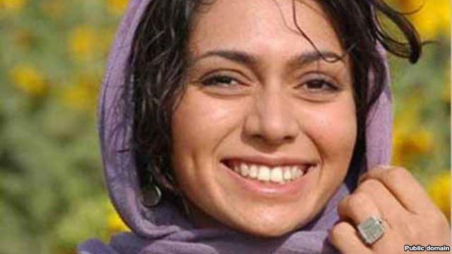 پگاه آهنگرانی به «۱۸ ماه حبس تعزیری» محکوم شده است