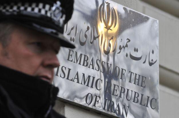 تمامی بخش های سفارت ایران در بریتانیا به زودی فعال می شوند