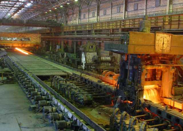 چشم انداز صنعت فولاد ایران