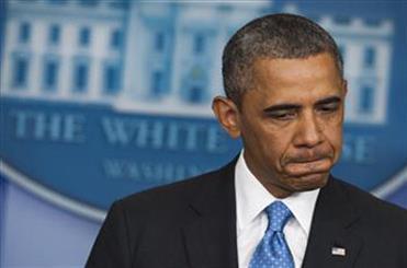 هکرهای سوری فیس بوک اوباما را هک کردند