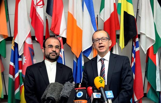 ایران و آژانس مذاکرات را «بسیار سازنده» خواندند