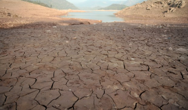 پیش بینی افزایش تنش ها درباره آب در گفت و گو با شرق پارسی
