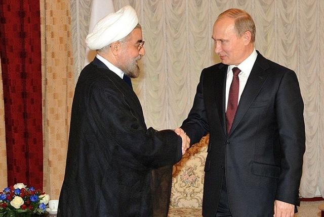 ایرانی ها با روس ها میان خرید و تهدید!