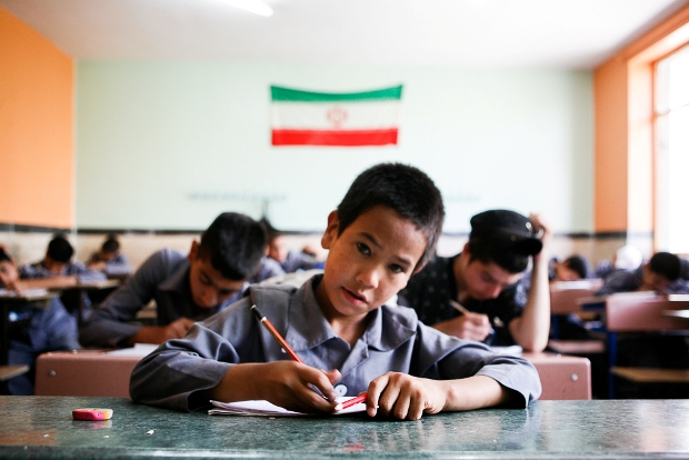 بررسی بهداشت روانی دانش آموزان در مدارس ایران (بخش نخست)