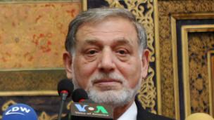 فهرست مقدماتی نامزدان ریاست جمهوری افغانستان اعلام شد