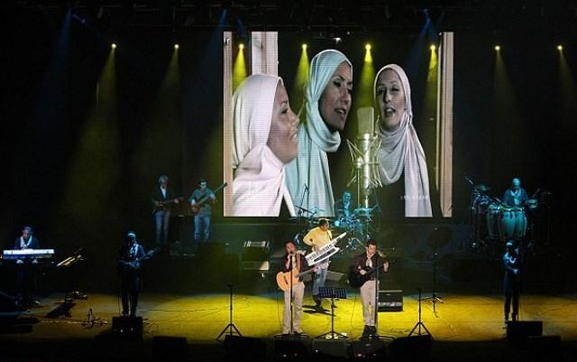 آیا آواز زنان در ایران آزاد می شود؟