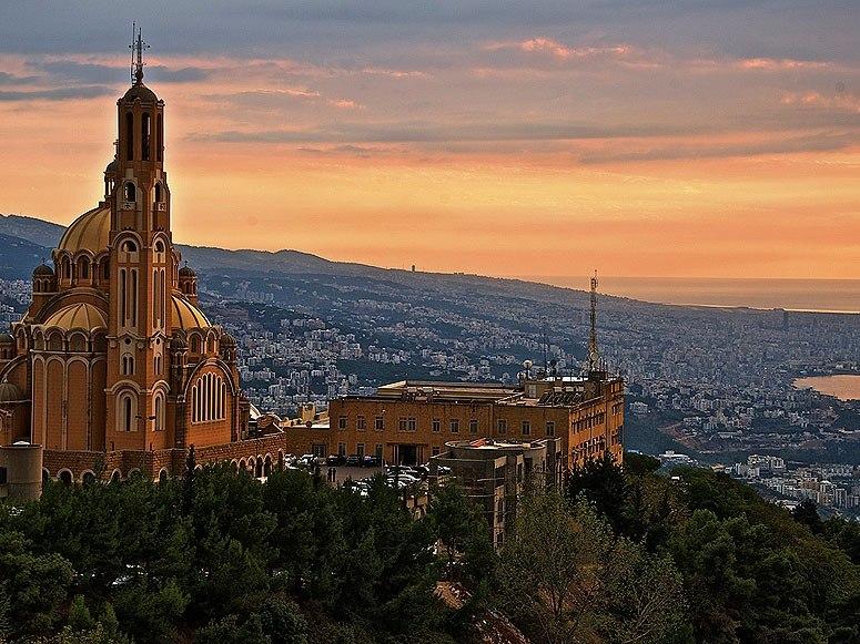 بیروت در فهرست ۲۵ شهر زیبای جهان