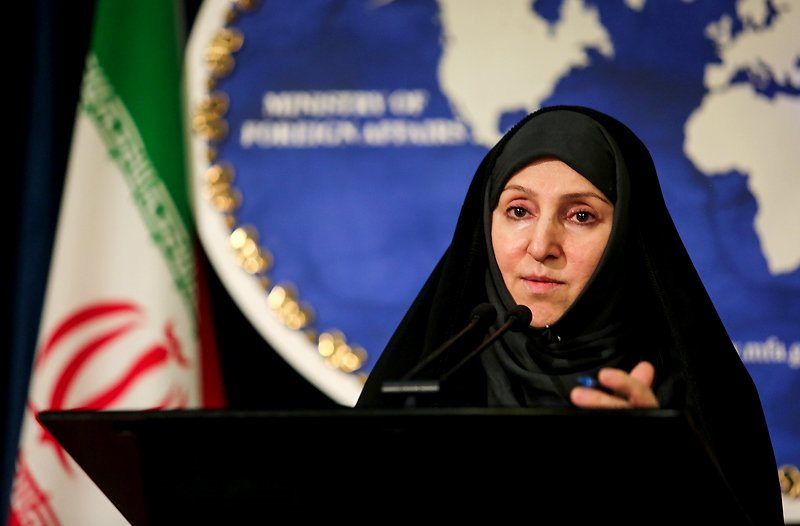 افخم: آمریکا سیاست واقع بینانه در قبال ایران داشته باشد