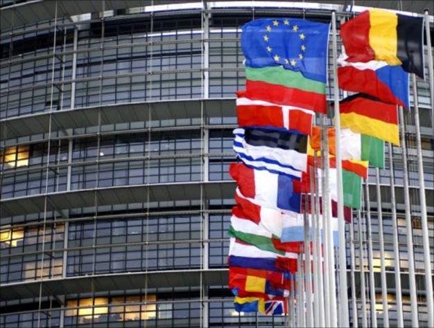 انتقاد کمیسیون اروپا از ترکیه به علت سرکوب تظاهرات