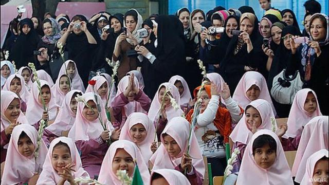 خطرات کاهش جمعیت در ایران: واقعی یا غیر واقعی؟