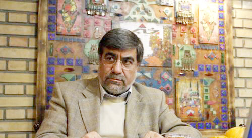 وزیر فرهنگ و ارشاد اسلامی: قانون جایگزین سلیقه های شخصی در ممیزی کتاب می شود