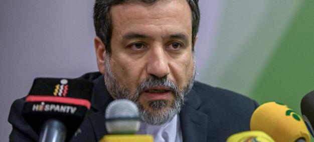 عراقچی: پروتکل الحاقی بخشی از گام پایانی پیشنهاد ایران است