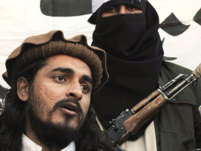 طالبان پاکستان آماده است با دولت مذاکره کند