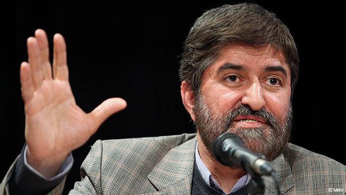 نماینده مجلس ایران: وزارت اطلاعات باید درباره حمله به دختر میرحسین موسوی پاسخگو باشد