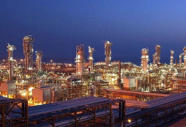 آغاز مذاکرات ایران با شرکت های بزرگ نفتی غربی