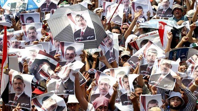 اخوان المسلمین از زندان تا قدرت و از قدرت تا زندان