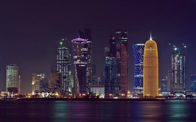 باز هم قطر!