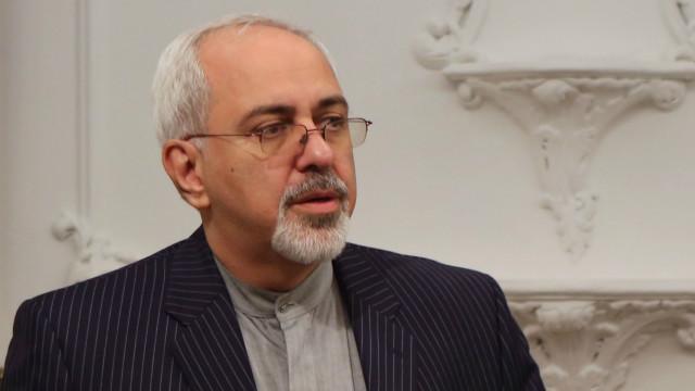 وزیر خارجه ایران نتانیاهو را دروغگو خواند